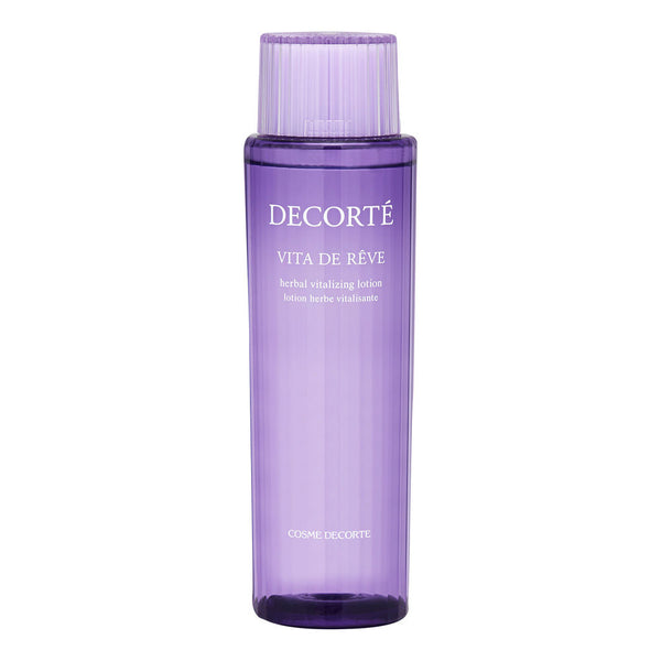 DECORTE VITA DE REVE Herbal Vitalizing Lotion 300/150ML 黛珂 紫苏水/高机能化妆水