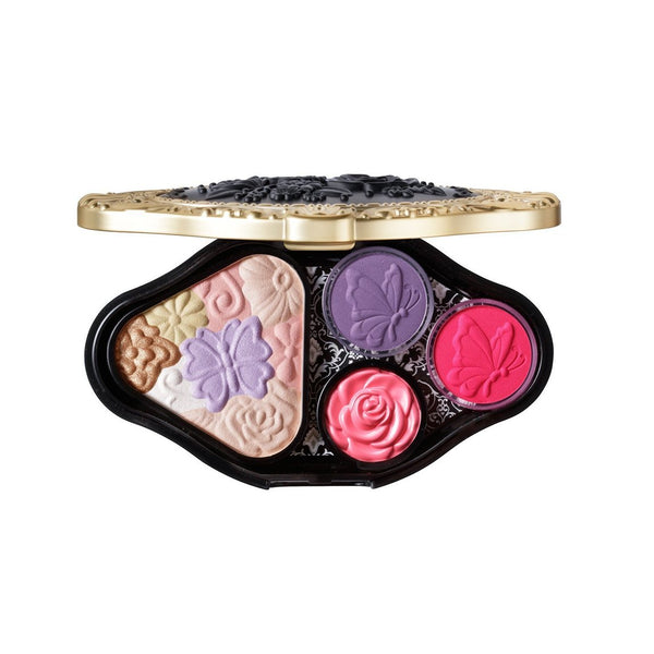 ANNA SUI Butterfly Face Color 5g