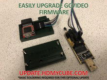 Load image into Gallery viewer, HDMy Cube Pro Adapter for Nintendo Gamecube