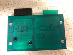HDMy Cube Pro Adapter for Nintendo Gamecube