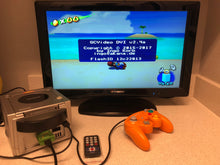 HDMy Cube HDMI Adapter for Nintendo GameCube