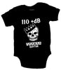 KIDS - BABY-BODDY - 110dB