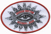 Patch: Voodoo Rhythm - Third Eye