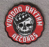 News: Voodoo Rhythm Safety-Pin-Patch