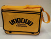 BAG - RETRO MESSENGER  - VOODOO RHYTHM - YELLOW