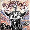 NEWS: THE MONSTERS -M (VRCD100/VR12100)