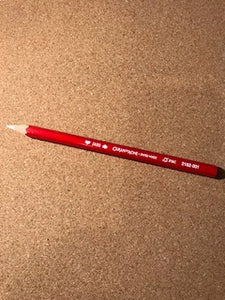 Pencil- Chalk, Jumbo (Caran D'Ashe)