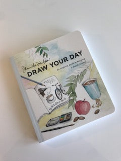 Book- Draw Your Day