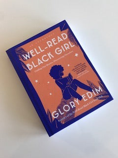Book- Well Read Black Girl