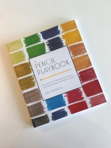 Book- Pencil Playbook