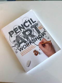 Book- Pencil Art Workshop