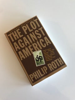 Book- Plot Against America