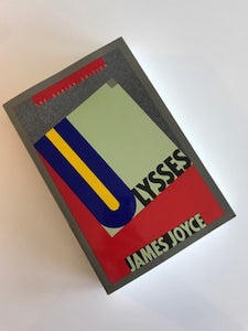 Book- Ulysses