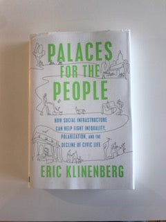 Book- Palaces for the People