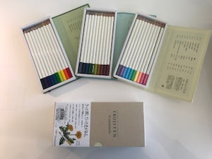 Color Pencil- Tombow Irojiten