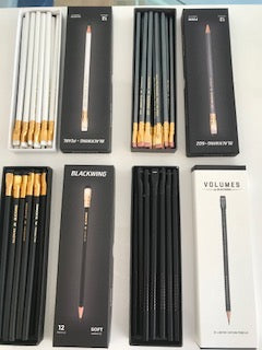 Pencil- Blackwing