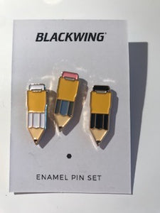 Pin- Blackwing