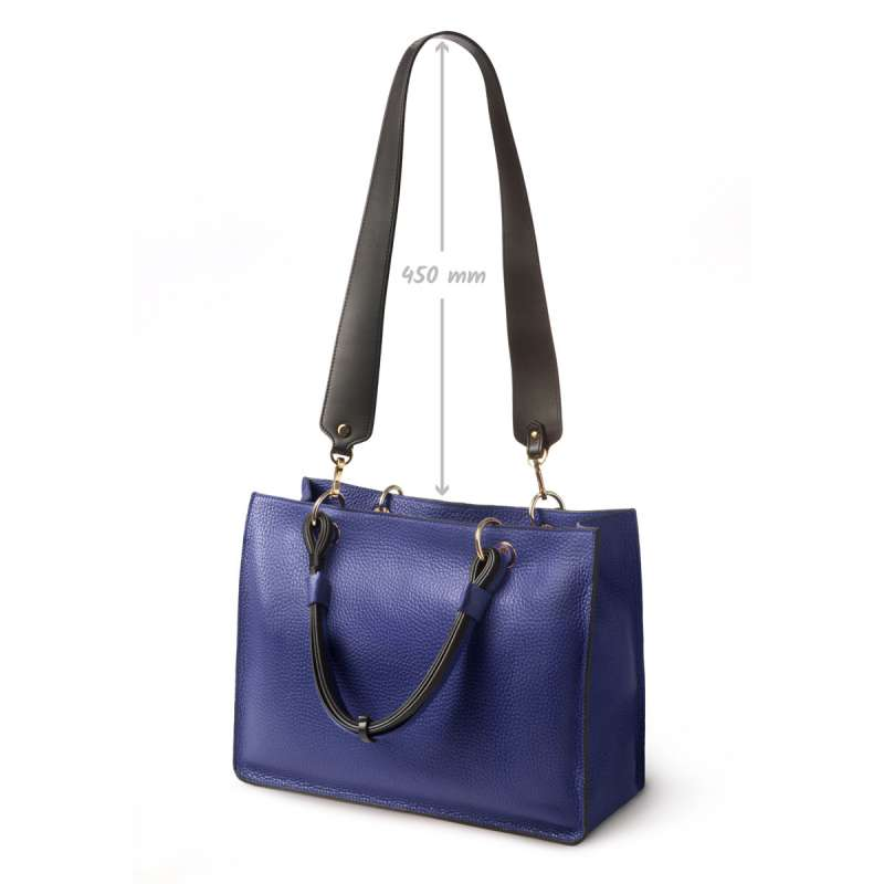 iDbag Blue Majorelle basic