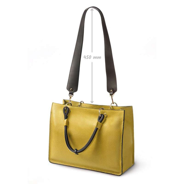 iDbag Mustard basic