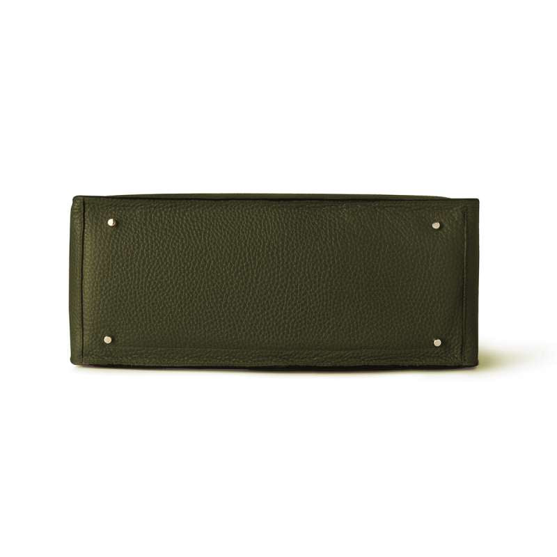 iDbag Army Green basic