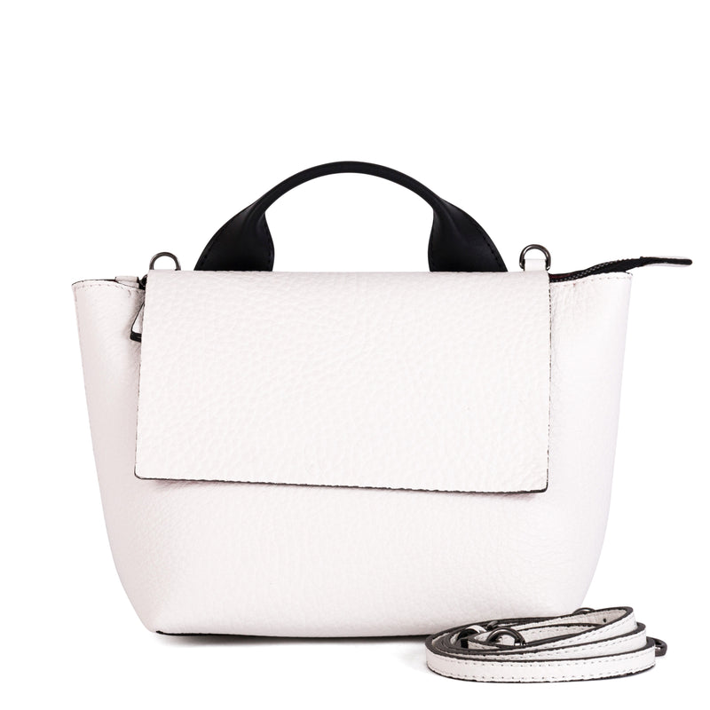 Julianne Baby White BASIC