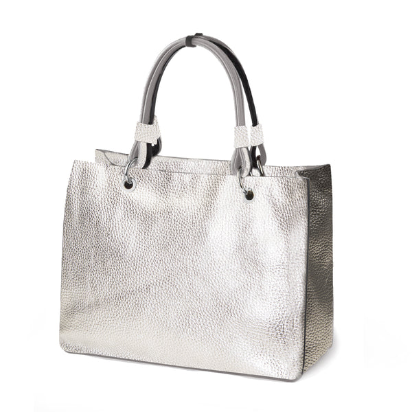 iDbag Silver basic