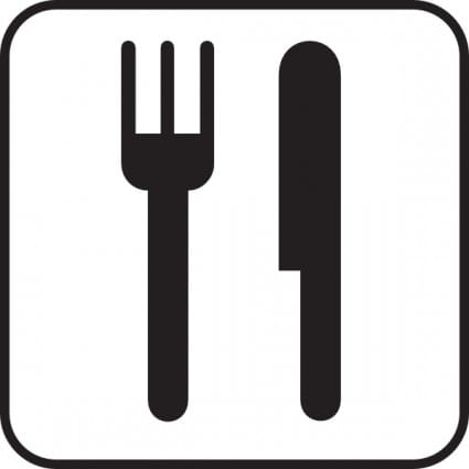 fork_and_spoon_clip_art_9343