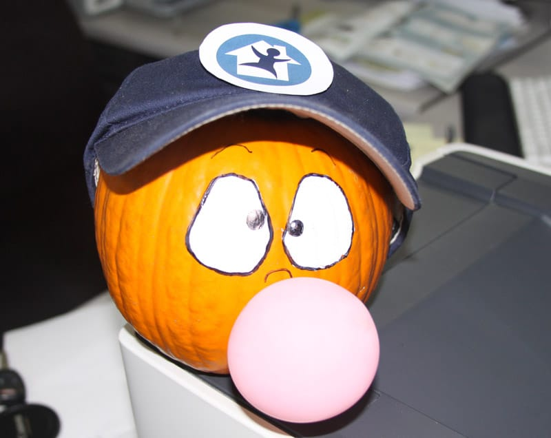 Baseball_Pumpkin