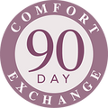 90-Day Comfort Exchange