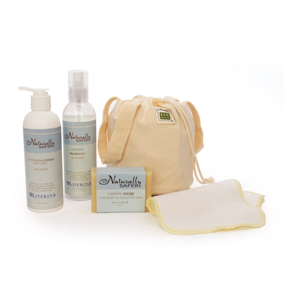 Body-Care Gift Bag