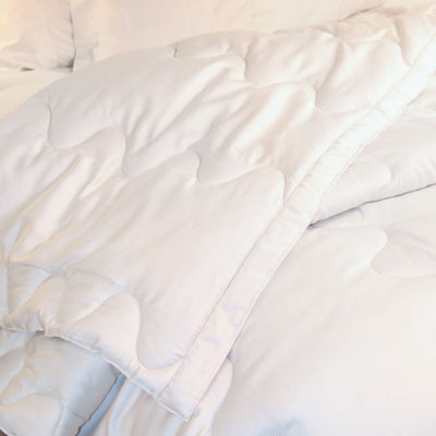 Naturally Safer® All-Season Wool Comforter