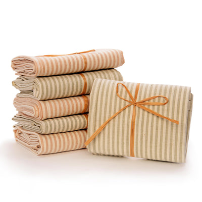 Certified Organic Cotton Kitchen Towels