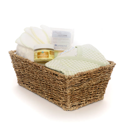 The Newborn Bath Set