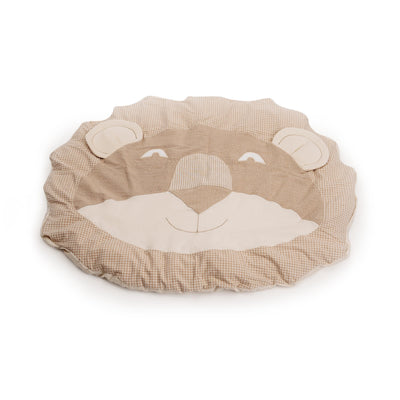 Certified Organic Safari Play Mat