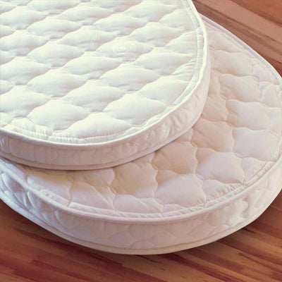 Lifekind Oval Mattress Pile,  latex mattress, organic latex mattress, organic mattress, lifekind latex mattress, organic mattresses, latex mattresses