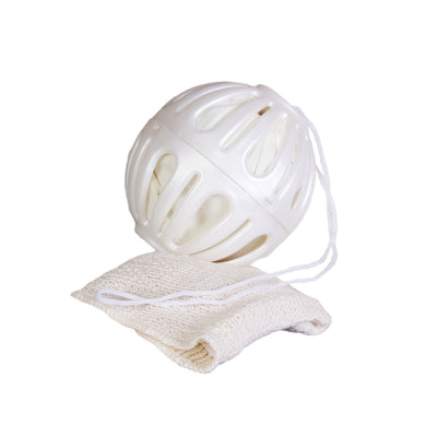 Bath Ball Dechlorinator Replacement Filter