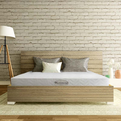 Our Most Popular Certified Organic Mattress,  latex mattress, organic latex mattress, organic mattress, lifekind latex mattress, organic mattresses, latex mattresses