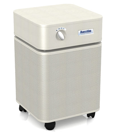 HealthMate® HEPA Air Purifier