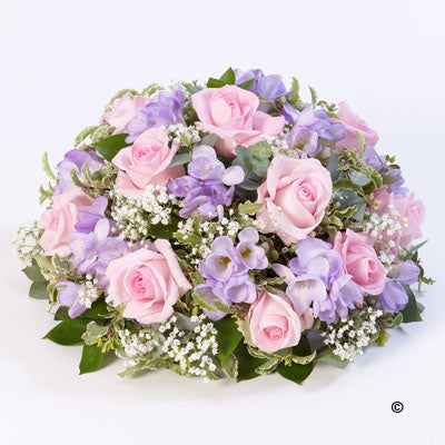 Pink & Lilac Posy