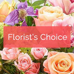 Florist's Choice Hand-Tied – Medium