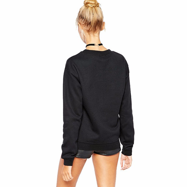 Boy Friend Style BOO! Sweatshirt