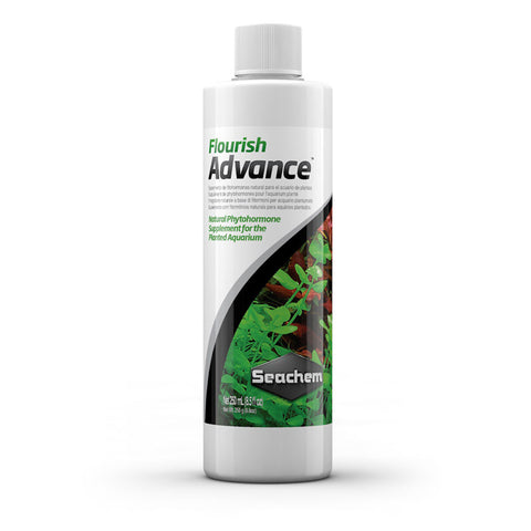 Seachem Flourish Advance (Planted Supplement)