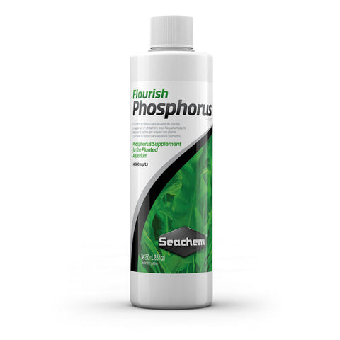 Seachem Flourish Phosphorous (Planted Supplement)