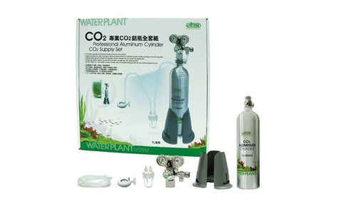 Ista Professional CO2 Supply System - 1L