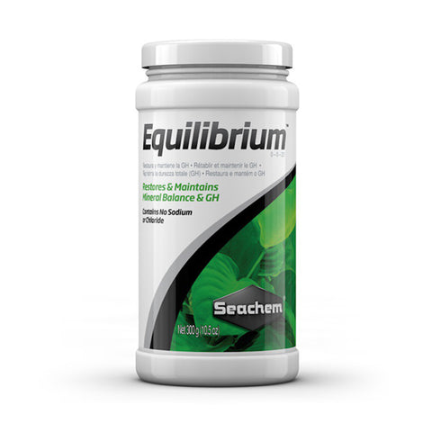 Seachem Equilibrium (Planted Supplement)