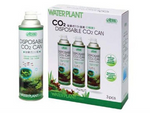 Ista CO2 Carbon Dioxide Disposable Can - 3 Pack