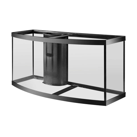 Aqueon Glass Aquarium (MegaFlow Reef Ready)