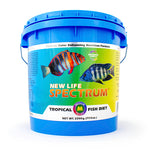 Medium Fish Formula (Naturox)