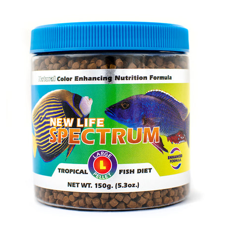 Large Fish Formula (Naturox)