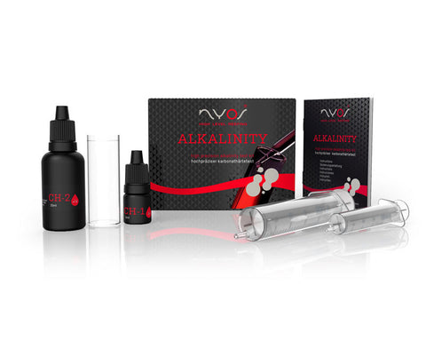 Nyos Alkalinity Reefer Test Kit